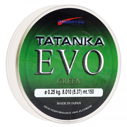 Tatanka Evo Green 150 mt