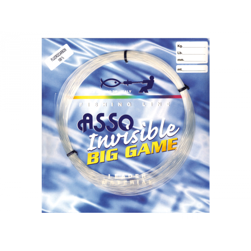 Asso invisible BIG Game