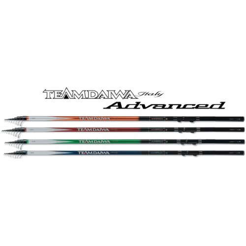 Daiwa Advanced Power